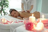 massage against aging