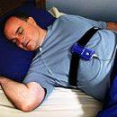 Conservative treatment of apnea