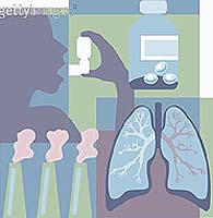 how to cure asthma
