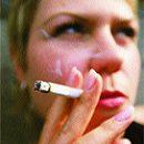 Meet the skin smoker