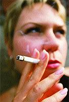 Запознайте се с кожата на пушача