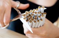 Quit smoking with ease