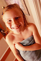 Read more about precocious puberty