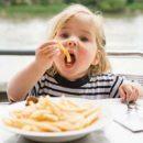 obesity in childhood