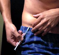 Diabetes - not a sentence