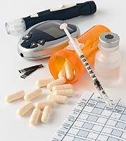 Diabetes: look into the future