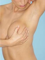 Лимфедем при нарушения на гърдата