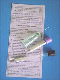 Диагностика на атеросклероза