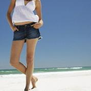 Wo soll man sich auf den Sommer vorbereiten?