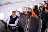 hop on a plane is dangerous development of thrombosis how to protect themselves from