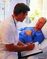 Нефроптоза: ако операцията е неизбежна, изберете метода