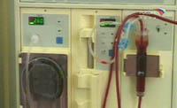 Behandlung von chronischem Nierenversagen