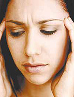 post-traumatic syndrome, how to go through the past