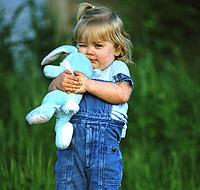 Zwangsstörung bei einem Kind
