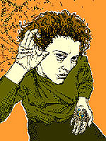 Schizophrenia: just about complex
