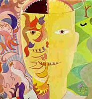 Какво представлява шизофренията?