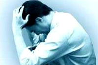 was a man become pope, or postpartum depression in men