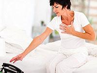 Vier Vorboten des Herzinfarkts