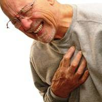 What is the treatment and symptoms of pericarditis