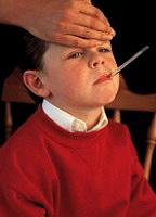 Детски миокардит и ARVI
