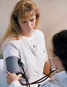 مرض ارتفاع ضغط الدم والحمل