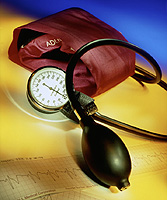 if you have a predisposition to hypertension