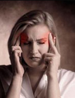 Symptoms and Treatment of benign intracranial hypertension