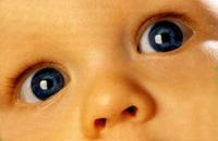 children nystagmus