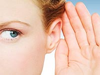 I can not hear you I have neuritis