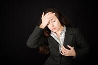 Невралгията удря ребрата