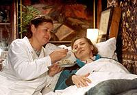 Как да осигурим грижи за парализиран пациент