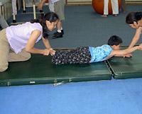 Борба с детската церебрална парализа
