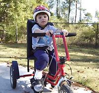 Fizikai rehabilitáció, mint a gyermekgyógyászati bénulás kezelésének módjaként