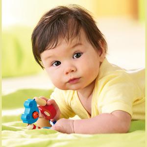 هيدروسيفالوس في الأطفال