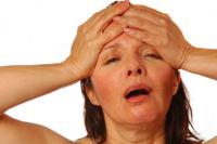 what threatens headache