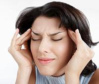 Мигрената е болест на гениите