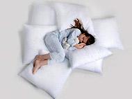 Schlaflosigkeit: der ungebetene Nachtbesucher