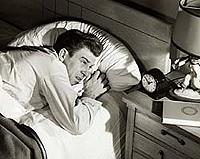 Schlaflosigkeit: Wie geht man damit um?