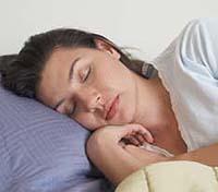 Schlaftabletten ohne gesundheitliche Beeinträchtigung