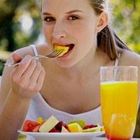 Рак на панкреаса и хранене