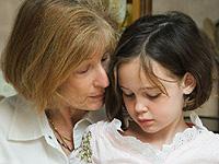 Schwierigkeiten bei der Erziehung kranker Kinder