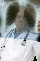 Tüdőrák, diagnosztika
