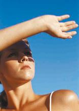 Sonnenbrand und Brustdrüse. 10 Gerüchte über Bräunung