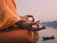 Yoga-Behandlung für die Faulsten
