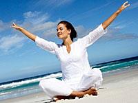 Пътят към хармонията с дихателните упражнения