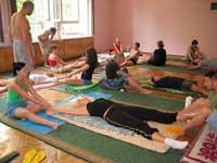 Дихателна гимнастика: хипервентилационни техники