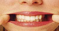 grass in the fight against periodontal disease
