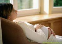Terezhinan terhesség alatt, vagy hogyan kell biztonságosan megbirkózni a trükkkel