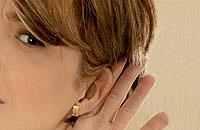 Lehetséges, hogy elveszíti a fülét