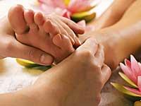 Lotionen, Einreiben, Salbe zur Behandlung von Fersensporn